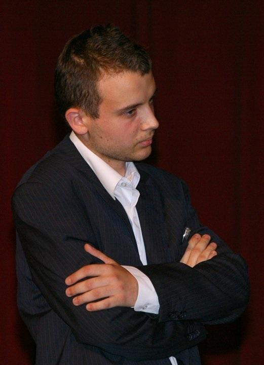 Andrzej Kurdziel - Wydawnictwo PETRUS